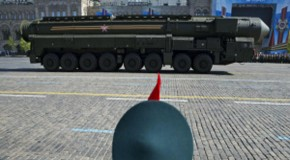 Russia Successfully Tests Nuclear Missile, More Planned