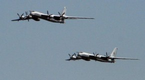 Russian bombers practice attacks on US: American defense officials