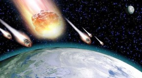 SHOCK ASTEROID WARNING: Planet earth faces 100 YEARS of killer strikes starting in 2017