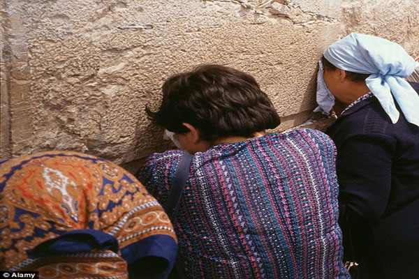 Sex 'cult' uncovered in Israel where women were brainwashed into thinking they must sleep with non-Jews 'to save the Jewish people'