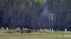 Shanksville, Pennsylvania, on 9/11: The Mysterious Plane Crash Site Without a Plane