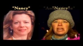 She's Alive!! !! Nancy Lanza – Her Life Today – The Un-Dead Of Sandy Hook (Shocking Video)