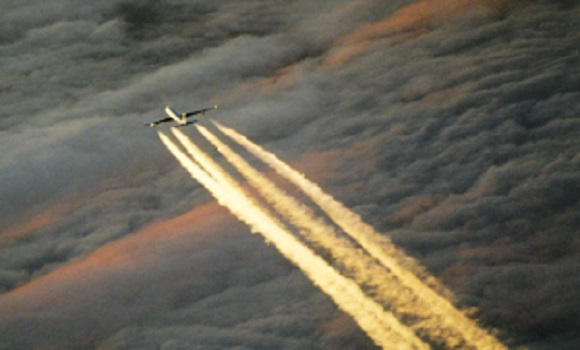 So, How Do We Stop The Spraying