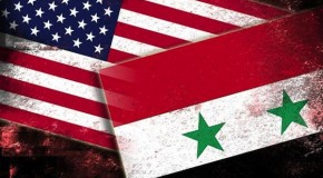 Syria says US informed it about strikes on ISIL