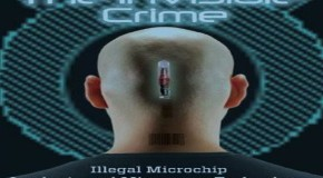 The Era Of Widespread Biometric Indentification And Microchip Implants Is Here