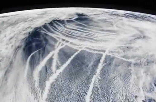 The Global Chemtrail And Geoengineering March That Will Change The World