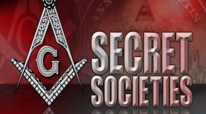 The Network of Global Secret Societies