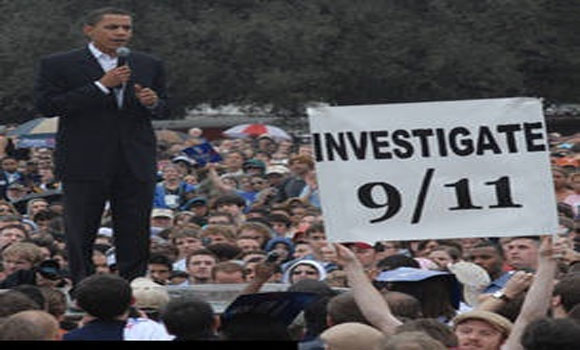 The Truth About 911 is What's Happening Now