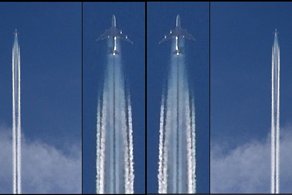 The United Nations Exposes Chemtrails 100 PROOF We Are Being Poisoned