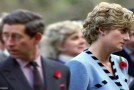 Truth Behind Photos Showing Diana's Despair