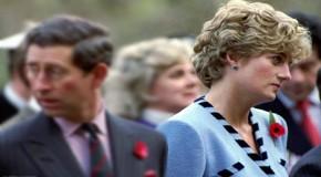 Truth Behind Photos Showing Diana's Despair