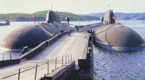 US Navy: Russia, China submarines can strike American bases