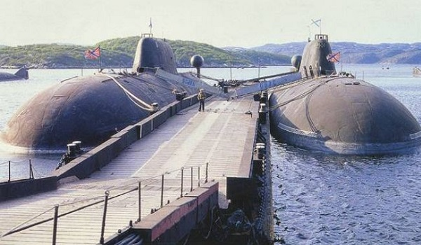 US Navy Russia, China submarines can strike American bases