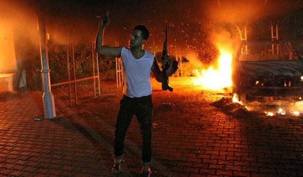 US commandos CIA station chief delayed 2012 Benghazi rescue