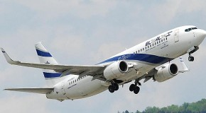 Ultra-Orthodox Jews cause chaos after refusing to sit next to women on El Al plane