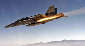 United States Launches Airstrikes in Syria – Real Target Is Assad