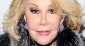 Video: Man Predicted Illuminati Would Kill Joan Rivers Just 10 Days Ago