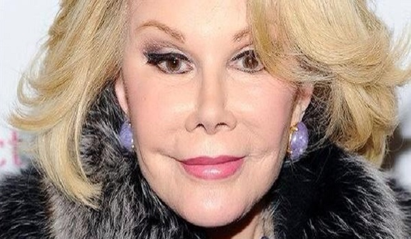 Video Man Predicted Illuminati Would Kill Joan Rivers Just 10 Days Ago