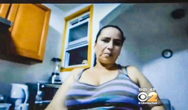 Video NYPD slams visibly pregnant woman on pavement, uses stun gun on her belly