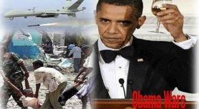 "Violation of International Law: Where is Obama's ""Authorization to Use Force"" in Iraq"