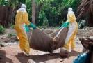 Virologist: 'It's Too Late, Ebola Will Kill 5 Million'