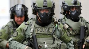 When Should We Start Forcibly Resisting Police Tyranny?