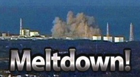 Will Fukushima Become An Extinction Level Event?