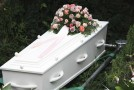 Woman suffocates in her grave as police try to dig her back up