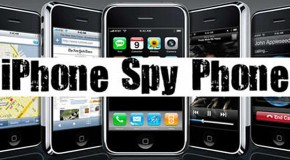 iPhone? It's a spyphone: Apple devices can record your every movement