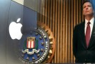 ​FBI director wants access to encrypt Apple, Google users' data, demands law 'fix'
