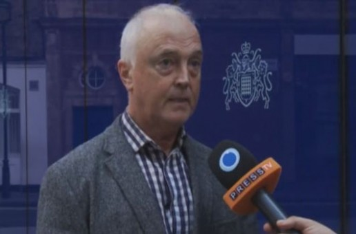 9/11 activist hands himself in over Cameron remarks
