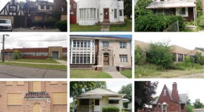 A Mystery Bidder Offers $3 Million for 6,000 of Detroit's Worst Homes
