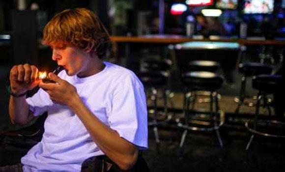 America needs marijuana bars