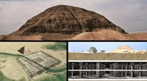 Ancient underground labyrinth found in Egypt 'contains 3000 rooms with hieroglyphs'