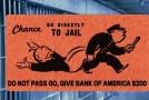 Megabanks Have The Federal Prison System Locked Up