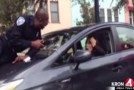 Bo Mounsombath, S.F. Woman, Drives 12 Blocks With Traffic Officer On Hood Of Car