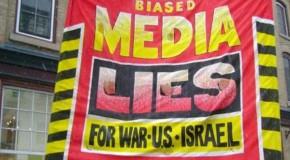 Death of Western media looming on horizon
