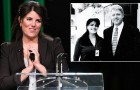 FBI interrogators threatened to throw Monica Lewinsky and her mother in jail if she didn't wear a wire against Clinton – but she told them to 'go f*** yourself'