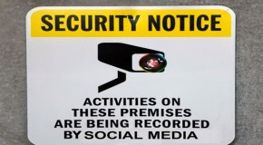 Feds Continue Orwellian Surveillance of Social Media