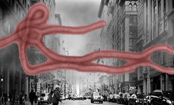 Former FDA Official Larger Ebola Outbreaks Coming to American Cities