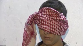 ISIS Fighter, 15, Explains How He Was Forced To Join
