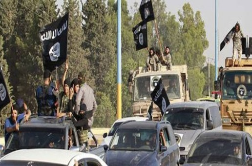 ISIS, we are told, is a 'clear and dangerous threat to our way of life'. I'm sorry, but I just don't buy it