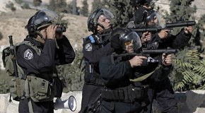 Israelis kill Americans with impunity