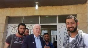 John McCain's terrorists