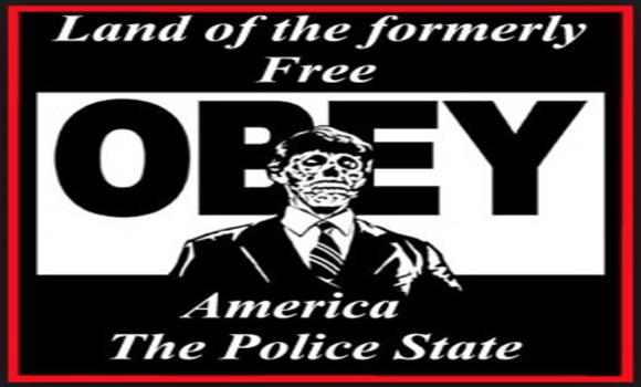 Land of the Free - 1 em cada 3 americanos estão no arquivo com o FBI em os EUA