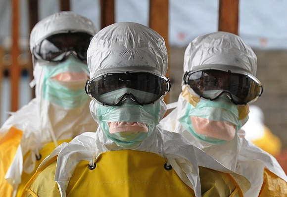 """Matt Drudge Tweets Dire Warning """"Self-Quarantine"""""""