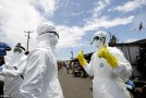 Mutant Ebola warning: Leading U.S. scientist warns deadly virus is already changing to become more contagious