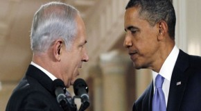 Netanyahu is a 'chickenshit,' Obama official says
