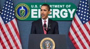 "Obama Caught Lying Again: ""We Don't Have The Technological Breakthroughs To Replace Fossil Fuels"""