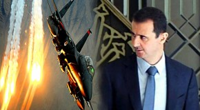 Obama reconsiders attacking Assad